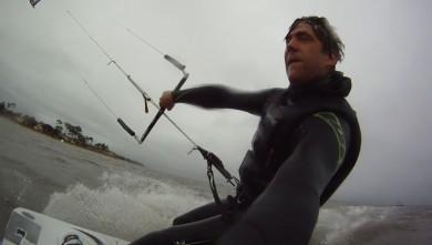 Wind report FR, Andernos - Le Betey (33) du 2012-04-17 15:00:00