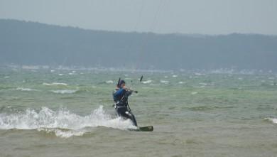 Wind report FR, Andernos - Le Betey (33) du 2012-04-20 15:00:00