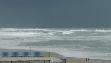 Wind report FR, Biscarrosse Plage (40) du 2012-04-20 19:00:00