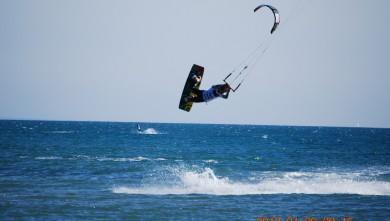 wind report FR, Hourtin - Lachanau (33) du 2012-04-21 12:00:00