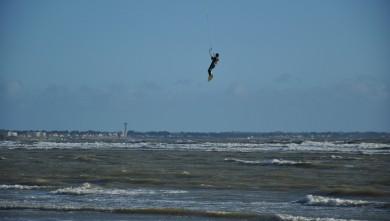 Wind report FR, St Brévin (44)