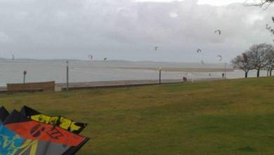 Wind report FR, Arcachon - Les Arbousiers (33) du 2012-04-21 11:00:00