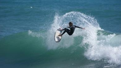wave report IT, Vintimille (IT) du 2012-04-22 15:00:00