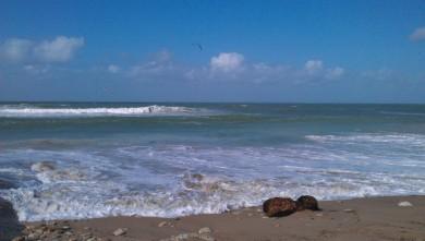 wind report FR, Diamond Head (17) du 2012-04-17 16:00:00