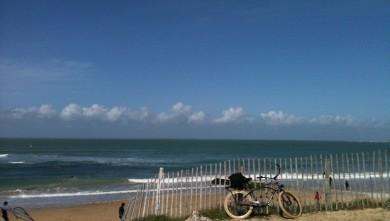 wind report FR, Diamond Head (17) du 2012-04-24 16:00:00