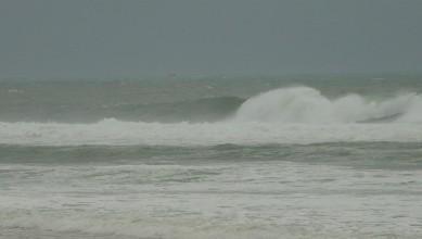 Wind report FR, Mimizan - Plage Garluche (40) du 2012-04-27 20:00:00
