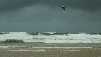 Wind report FR, Le Porge (33) du 2012-04-28 11:00:00