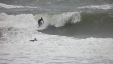 Surf report FR, Vieux Boucau (40) du 2012-04-29 08:00:00