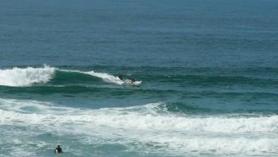 Surf report FR, Mimizan - Plage Garluche (40) du 2012-05-01 17:00:00