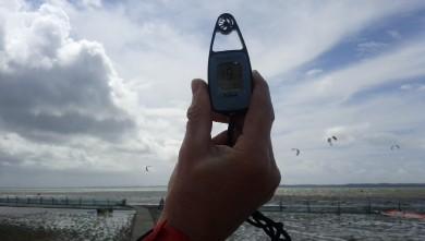 wind report FR, Hourtin port (33) du 2012-04-30 10:00:00