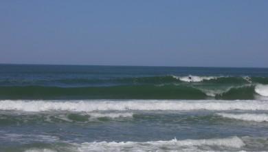 Surf report FR, Vieux Boucau (40) du 2012-05-01 13:00:00