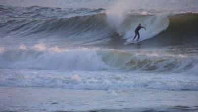 Surf report FR, Vieux Boucau (40) du 2012-05-01 18:00:00