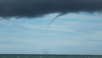 Wind report FR, Le Porge (33) du 2012-05-05 15:00:00