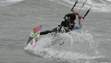 Wind report FR, La Palmyre - Bonne-Anse (17) du 2012-05-08 10:00:00