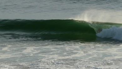 Surf report FR, Mimizan - Plage Garluche (40) du 2012-05-10 20:00:00