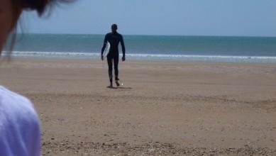 Surf report FR, St Gilles-Croix-de-Vie (85) du 2012-05-12 14:00:00