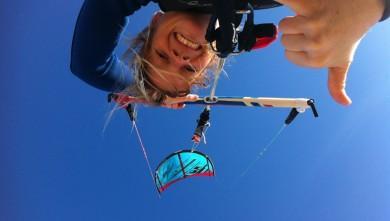 Wind report FR, La Lagune (33) du 2012-05-13 17:00:00