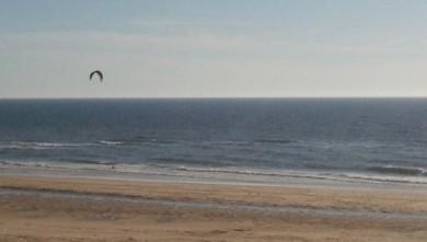 Wind report FR, Biscarrosse Plage (40) du 2012-05-13 18:00:00