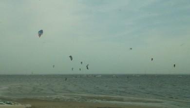 Wind report FR, Andernos - Le Betey (33) du 2012-05-17 14:00:00