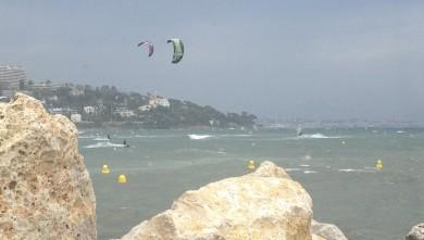 Wind report FR, Cannes - Palm Beach (06) du 2012-05-19 11:00:00