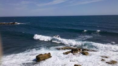 Surf report FR, L'Arquet (13) du 2012-05-15 12:00:00
