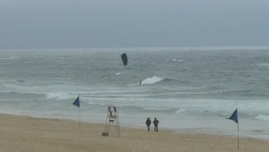 Wind report FR, Mimizan - Plage Garluche (40) du 2012-05-19 17:00:00