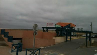 Wind report FR, Lacanau Océan - La Nord (33) du 2012-05-20 12:00:00