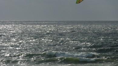Wind report FR, Cap de l'Homy (40) du 2012-05-20 18:00:00