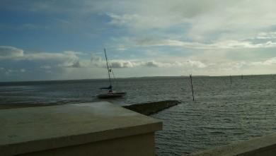 Wind report FR, Andernos - Le Betey (33) du 2012-05-20 15:00:00