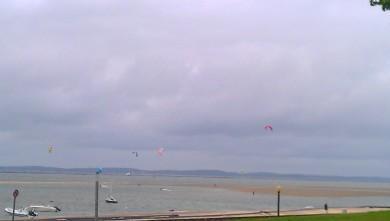Wind report FR, Arcachon - Les Arbousiers (33) du 2012-05-21 14:00:00