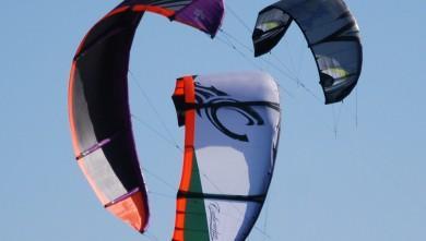 Wind report FR, Leucate - La Franqui (11) du 2012-05-13 11:00:00