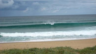 Surf report ES, Playa de Pedreira (ES)