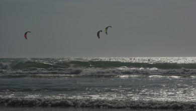 Wind report FR, Le Porge (33) du 2012-05-28 16:00:00