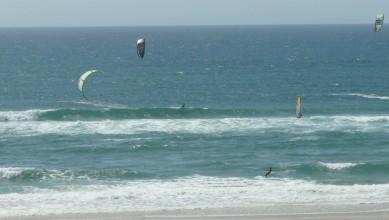 Wind report FR, Biscarrosse Plage (40) du 2012-05-28 17:00:00