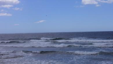 wave report FR, Sausset-les-Pins - L'Hermitage (13) du 2012-06-12 12:00:00