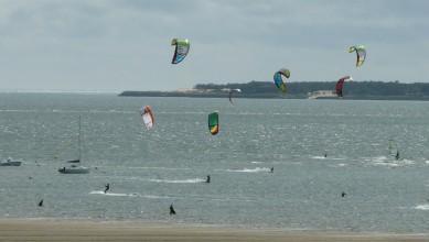 wind report FR, Arcachon - Les Arbousiers (33) du 2012-06-10 17:00:00