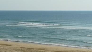 Wind report FR, Cap de l'Homy (40) du 2012-06-14 19:00:00