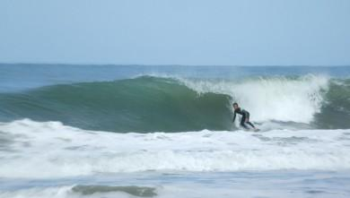 Surf report FR, Soulac - Sud (33)