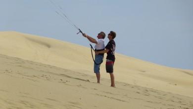Wind report FR, Pyla-sur-Mer (33) du 2012-06-23 16:00:00
