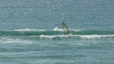 Wind report FR, Biscarrosse Plage (40) du 2012-06-26 12:00:00