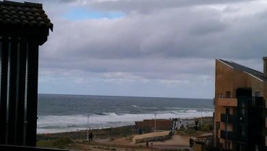 Wind report FR, Lacanau Océan - La Sud (33) du 2012-07-08 08:00:00