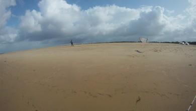 Wind report FR, La Palmyre - Bonne-Anse (17) du 2012-07-14 09:00:00