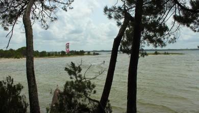 wind report FR, Les Aigrettes (40) du 2012-07-14 11:00:00