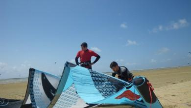 wind report FR, La Palmyre - Bonne-Anse (17) du 2012-07-14 14:00:00
