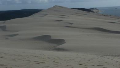 Wind report FR, Banc d'Arguin (33) du 2012-07-14 15:00:00