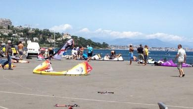 wind report FR, Cannes - Palm Beach (06) du 2012-07-15 14:00:00