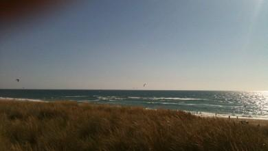 wind report FR, Biscarrosse Plage (40) du 2012-07-16 19:00:00