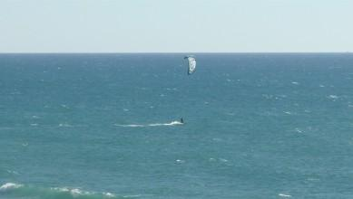 Wind report FR, Mimizan - Plage Garluche (40) du 2012-07-17 19:00:00