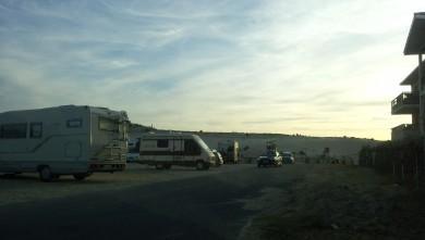 wind report FR, Biscarrosse Plage (40) du 2012-07-21 18:00:00