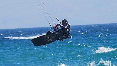Wind report FR, Biscarrosse Plage (40) du 2012-07-22 15:00:00